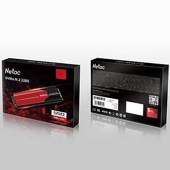 Netac N950E PRO 250GB SSD m.2 NVMe NT01N950E-250G-