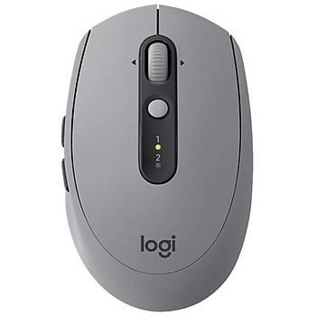 Logitech M590 Kablosuz Mouse Gri 910-005198