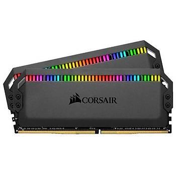 Corsair 2x8 16GB 3000MHz RGB D4 CMT16GX4M2C3000C15