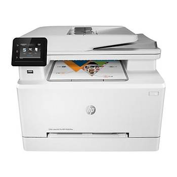 HP 7KW75A ColorLaserJet M283FDW Yaz/Tar/Ft/Fx-A4