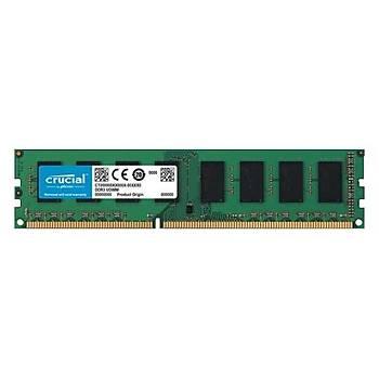 Crucial 8GB 1600MHz DDR3 CL11 CT102464BD160B