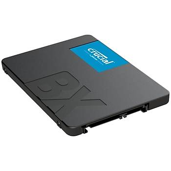 Crucial 240GB BX500 3DNAND SSD Disk CT240BX500SSD1