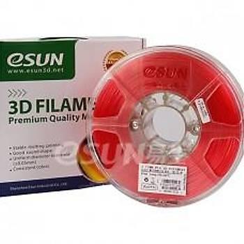 PLA Cam Karpuz Kırmızısı 1,75mm