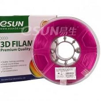 PLA Transparan Purple 1,75mm