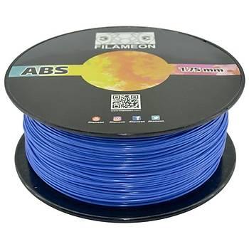 FILAMEON ABS HighFlow Filament Mavi Renk