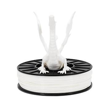 PORÝMA 1,75 mm PETG Beyaz Filament