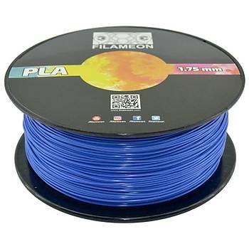 FILAMEON PLA Filament Mavi Renk