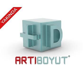 ArtýBoyut S1 3D Seramik Yazýcý