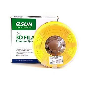 ESUN ABS+ Sarı 1,75mm