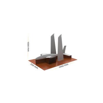 Artýboyut A3 Extended 3D Akýllý Yazýcý