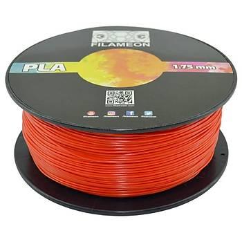 FILAMEON PLA Filament Turuncu Renk