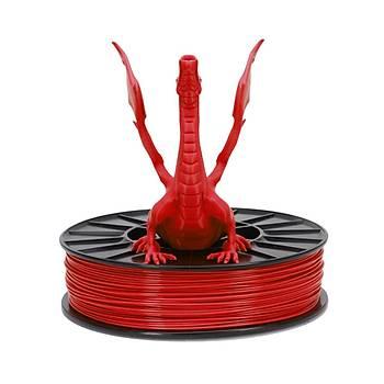 PORÝMA 2,85 mm PLA Kýrmýzý Filament
