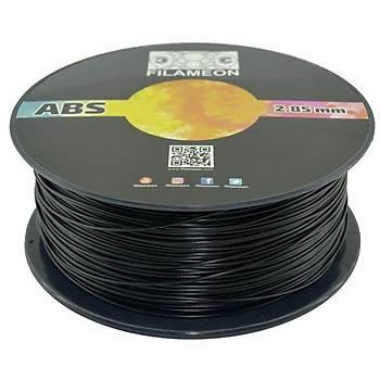 FILAMEON ABS HighFlow Filament Siyah Renk