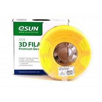 PLA+ Sarı  1,75 mm