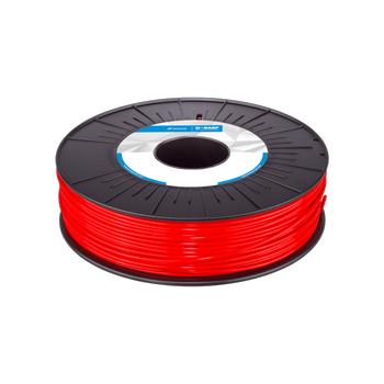 BASF Ultrafuse 2,85 mm PLA Kýrmýzý Filament