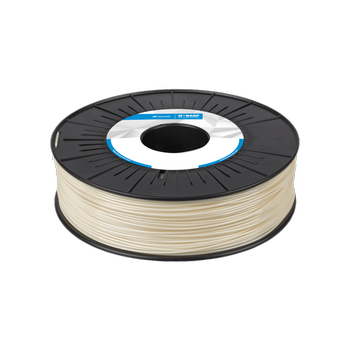BASF Ultrafuse 1,75 mm ABS Fusion+ Naturel Beyaz Filament