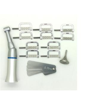 Coxo Ortodontik Pistonlu Anguldurva