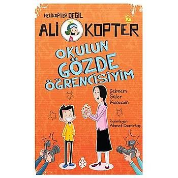 Ali Kopter - 2 / Okulun Gözde Öðrencisiyim
