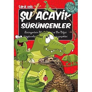Þu Acayip Sürüngenler