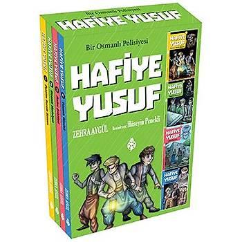 HAFÝYE YUSUF SETÝ (4 Kitap) / Zehra Aygül