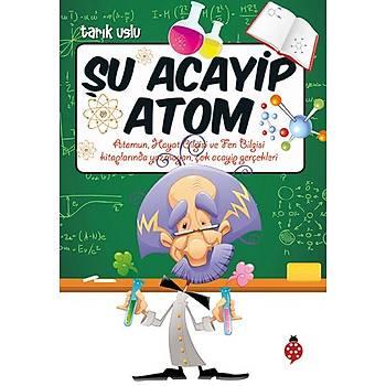 Þu Acayip Atom
