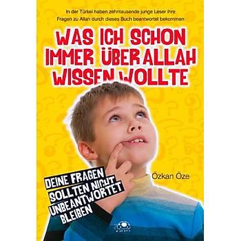 Was ich schon immer über Allah Wissen Wolte - 1