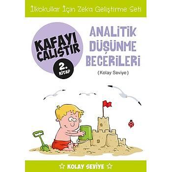 Kafayý Çalýþtýr - 2 / Ahmet Bilal Yaprakdal