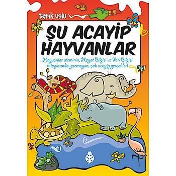 Þu Acayip Hayvanlar