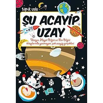 Þu Acayip Uzay