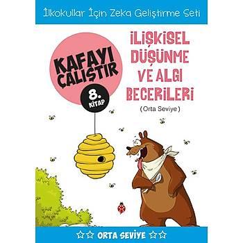 Kafayý Çalýþtýr - 8 / Ahmet Bilal Yaprakdal