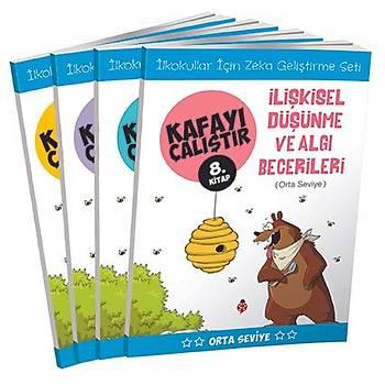 Kafayý Çalýþtýr Seti (Orta Seviye) / Ahmet Bilal Yaprakdal