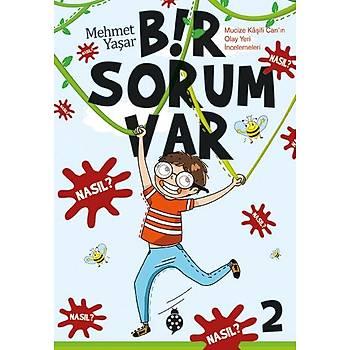 Bir Sorum Var -2 Nasýl? - Mehmet Yaþar