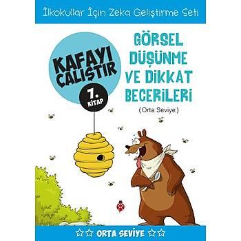 Kafayý Çalýþtýr - 7 / Ahmet Bilal Yaprakdal