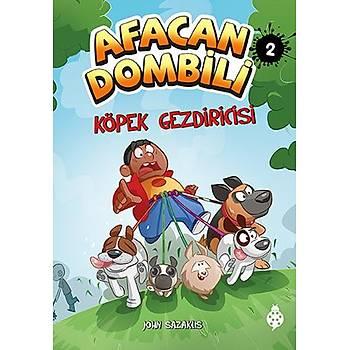 Afacan Dombili -2 Köpek Gezdiricisi