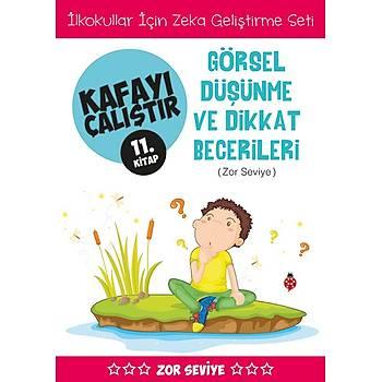 Kafayý Çalýþtýr - 11 / Ahmet Bilal Yaprakdal