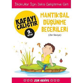 Kafayý Çalýþtýr - 9 / Ahmet Bilal Yaprakdal