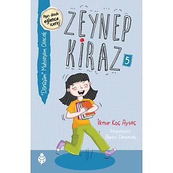 Zeynep Kiraz - 5