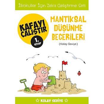 Kafayý Çalýþtýr - 1 / Ahmet Bilal Yaprakdal