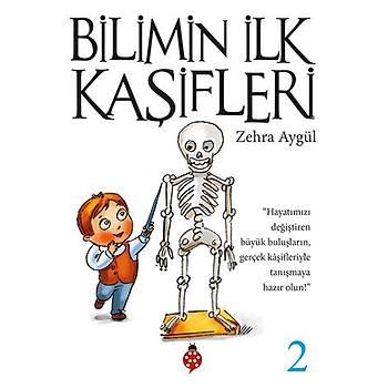 Bilimin Ýlk Kaþifleri - 2 / Zehra Aygül