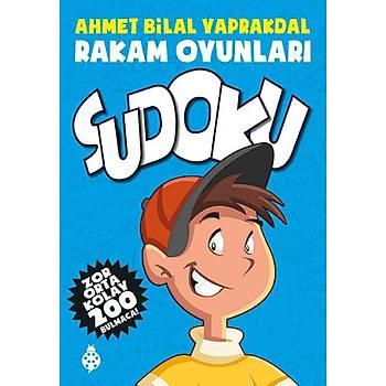 Rakam Oyunlarý - Sudoku / Ahmet Bilal Yaprakdal