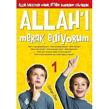 Allah'ý Merak Ediyorum - 1 / Özkan Öze