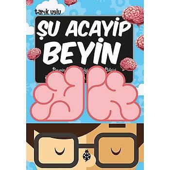 Þu Acayip Beyin / Tarýk Uslu