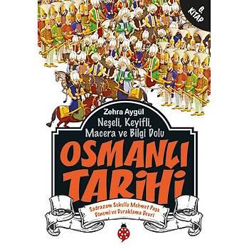 Osmanlý Tarihi - 6 / Zehra Aygül
