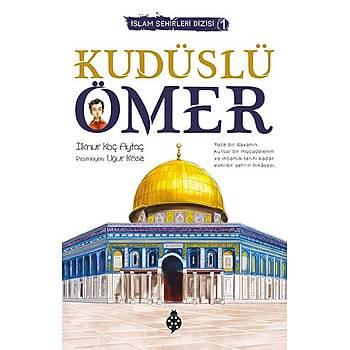 Kudüslü Ömer - Ýlknur Koç Aytaç