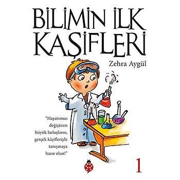 Bilimin Ýlk Kaþifleri - 1