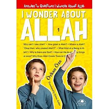 I Wonder About Allah - 1 - Özkan Öze