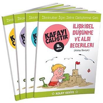 Kafayý Çalýþtýr Seti (Kolay Seviye) / Ahmet Bilal Yaprakdal
