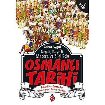 Osmanlý Tarihi - 1