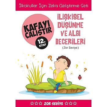 Kafayý Çalýþtýr - 12 / Ahmet Bilal Yaprakdal