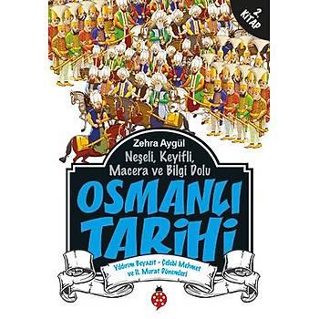 Osmanlý Tarihi - 2 / Zehra Aygül